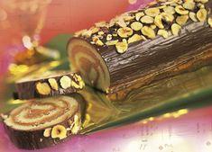 Nougatrulle - Prøv den lækre og velsmagende nougatrulle - Læs her Danish Christmas, Christmas Goodies, Odense, Confectionery, Sans Gluten, Delicious Desserts, Xmas, Cooking Recipes, Favorite Recipes