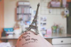 DREAM about PARIS <3