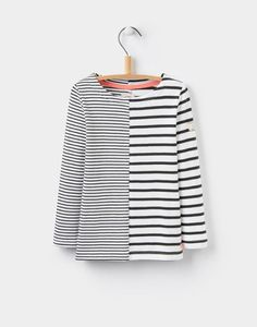 3e3d2a9346 Joules Harbour Luxe Jersey Top Joules Girls