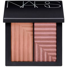 NARS Summer 2016 Dual-Intensity Blush (5530 ALL) ❤ liked on Polyvore featuring beauty products, makeup, cheek makeup, blush, beauty, apparel & accessories and nars cosmetics