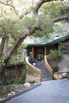 Ruthie Sommers California home