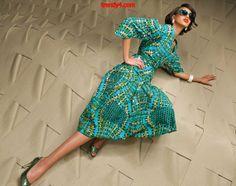 shweshwe dresses 2017 and the latest nail art African Inspired Fashion, Africa Fashion, Dresses 2013, Summer Dresses, Midi Dresses, Shweshwe Dresses, African Print Dresses, African Prints, African Traditional Dresses
