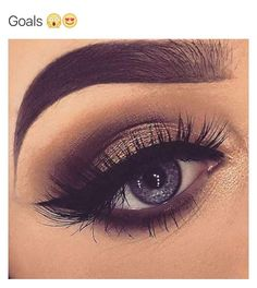 ca99ee26c4c Makeup Blog, Makeup Art, Makeup Tips, Hair Makeup, Beauty Makeup, Hair