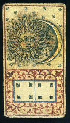 tarot imagery