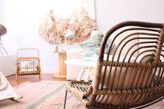 blog - Deco & Living Ideas Prácticas, Blanket, Interior Design, Live, Blog, Decor, Blank Canvas, Old Things, Tiles