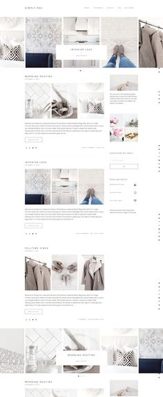 Simply Pro Theme by Bloom