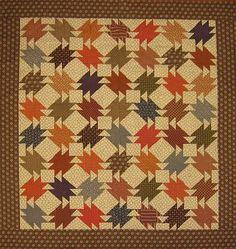 Belle Boyd Quilt Pattern