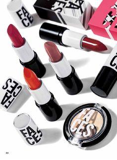 Espaço Natura C04 - RJES   Natura Natura Chronos, Natura Cosmetics, Batons Matte, Skin Care Routine Steps, Face Skin Care, Cnd, Makeup Addict, Beauty Hacks, Face Makeup