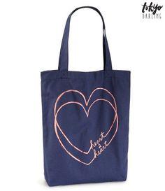Bolso Aeropostale amor! Disponible deciembre 2014 #ropa #americana #costarica #paca #ropaamericana #amor