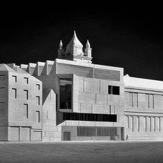 Terry Pawson Architects,  Art Gallery & Museum Cheltenham, UK