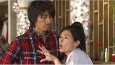 Last Cinderella 凛太郎&桜 / Naohito Fujiki & Ryoko Shinohara