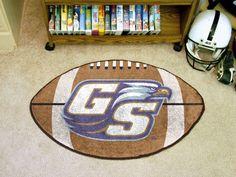 NCAA Georgia Southern University Football Mat