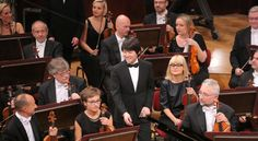 Seong-jin Cho, the winner of 17th Chopin piano competition