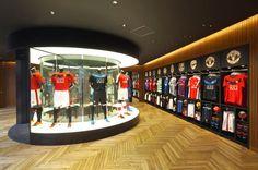 Nike Store Harajuku