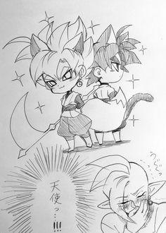 Zamasu Black, Rule 63, Picture Boards, Black Picture, Fandoms, Dragon Ball Z, Goku, Cool Girl, Anime