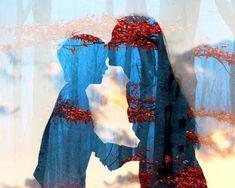 "Tutorial: Doppelbelichtung in Photoshop simulieren In wenigen Schritten zur ""Double Exposure"""