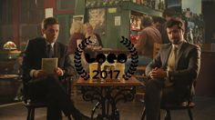 LOCO Comedy Film Festival 2017  When some people are unable to switch off from work, it can be fairly noticeable. We see one particular group of friends who are…