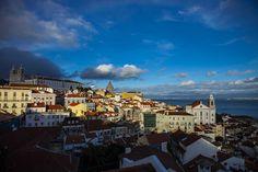 Alfama, Lisbon, Portugal _MG_7016 by diario de..., via Flickr