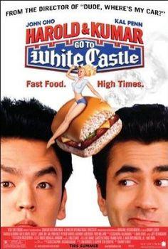 Harold & Kumar Go to White Castle / Harold ve Kumar (2004)