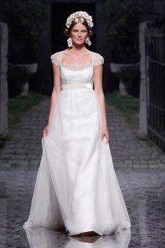 Noivas Grávidas - vestido de noiva Victorio Lucchino #casarcomgosto