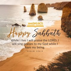 Enjoy and freely share these beautiful and inspiring Scripture pictures to welcome and enliven your Sabbath day! Happy Sabbath Images, Happy Sabbath Quotes, Happy Sunday Quotes, Blessed Quotes, Good Morning Quotes, Sabbath Rest, Sabbath Day, Scripture Pictures, Scripture Quotes