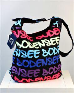 BODENSEE - Original Robin Ruth Taschen online bestellen! Städtetaschen von Berlin, Dubai, Hamburg, New York, Wien und viele mehr!