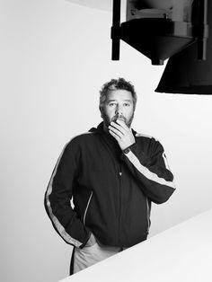 Philippe Starck ©NicolasGuerin