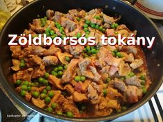 recipe image Recipe Images, Food And Drink, Beef, Chicken, Recipes, Kitchens, Meat, Steak, Cubs