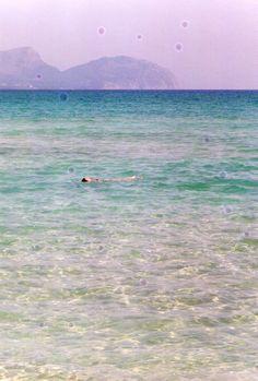 Playas. Palma de Mallorca