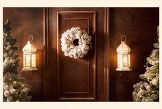 Decora tu casa con el catálogo de Navidad de ZARA HOME 2013 - #Catálogo, #Zarahome  http://lanavidad.es/decoracion-catalogo-de-navidad-de-zara-home-2013/2339