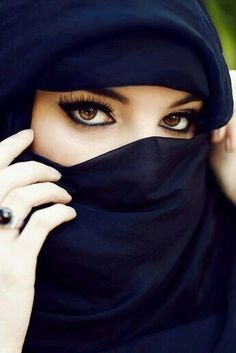 Top 20 Most Beautiful Eyes In The World in 2020 Most Beautiful Eyes, Beautiful Girl Image, Beautiful Hijab, Hijabi Girl, Girl Hijab, Girl Face, Woman Face, Niqab Eyes, Hijab Niqab