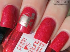 4Boys 1Mom Lacquer: Philly Loves Lacquer/Shopping Madness Trio and More!! I Bleed Sales