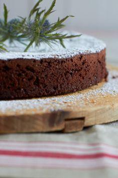 #ichbacksmir Lieblingskuchen: Schokoladekuchen von tastesheriff.com
