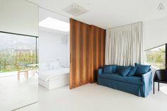 Schau Dir dieses großartige Inserat bei Airbnb an: Mirror House Nord in Bozen
