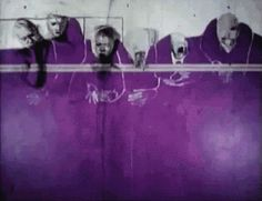David Lynch - Six Men Getting Sick (1967) | Ópio do Trivial