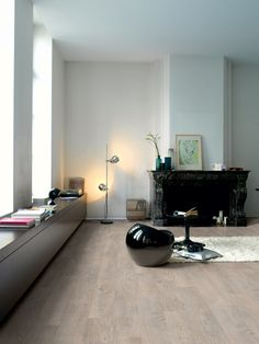QuickStep CLASSIC Old Oak Light Grey Laminate Flooring 7 mm, QuickStep Laminates - Wood Flooring Centre