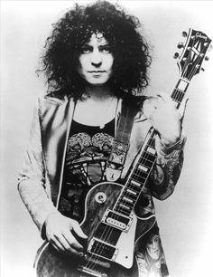 September 16 – Glam rock pioneer Marc Bolan dies in a car crash in Barnes, London.