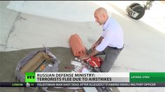 Anti-terror operations in Syria to last four more months – Russian Defen...