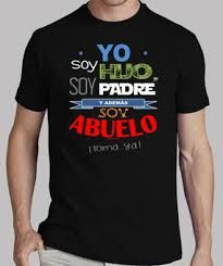 Resultado de imagen para camisa diseño para el dia del padre