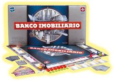 Banco Imobiliário  - Jogo