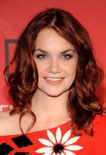 Olivier Award winner Ruth Wilson. Proof that good actors can do stage, film and TV. At least, the British ones can.