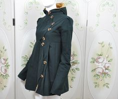 Oberteile & Jacken - 34-46 Schnittmuster Standard Jacke BIJOU - ein Designerstück von GoldMantel bei DaWanda