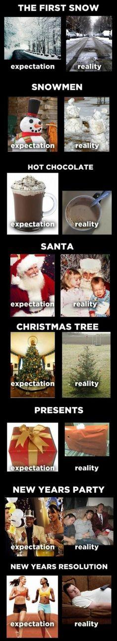 PMSLweb Christmas funnies – Wishing you merry giggles