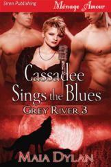 Cassadee Sings the Blues (MFM) - Bookstrand