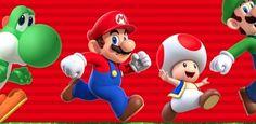 """Em poucas horas, """"Super Mario Run"""" é aplicativo mais baixado no iPhone - http://anoticiadodia.com/em-poucas-horas-super-mario-run-e-aplicativo-mais-baixado-no-iphone/"""