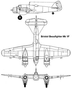 best aircraft section diagram