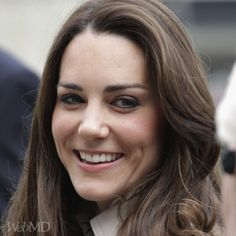 Kate Middleton, the Duchess of Cambridge, was hospitalized Monday, 12/03/12 with hyperemesis gravidarum, or acute morning sickness. Find out more about this rare illness: http://on.webmd.com/TEYQoG