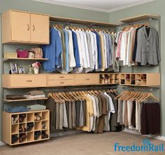 easy closet clean up