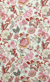 Liberty Of London Cotton Lawn Print: Mabelle
