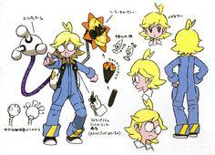 Pokemon X And Y, Pokemon People, Pokemon Fan Art, Pokemon Sun, Cute Characters, Anime Characters, Concept Art Books, Pokemon Sketch, Character Model Sheet